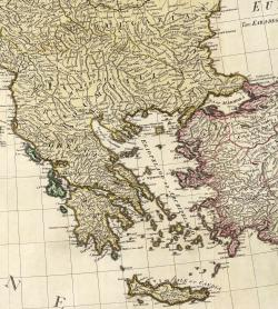 William_Faden._Composite_Mediterranean._1785.I