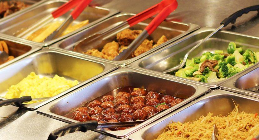 Japanese Buffet Restaurant Near Me